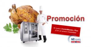 Promoción Rational